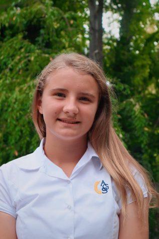 Photo of Brooke Bailey