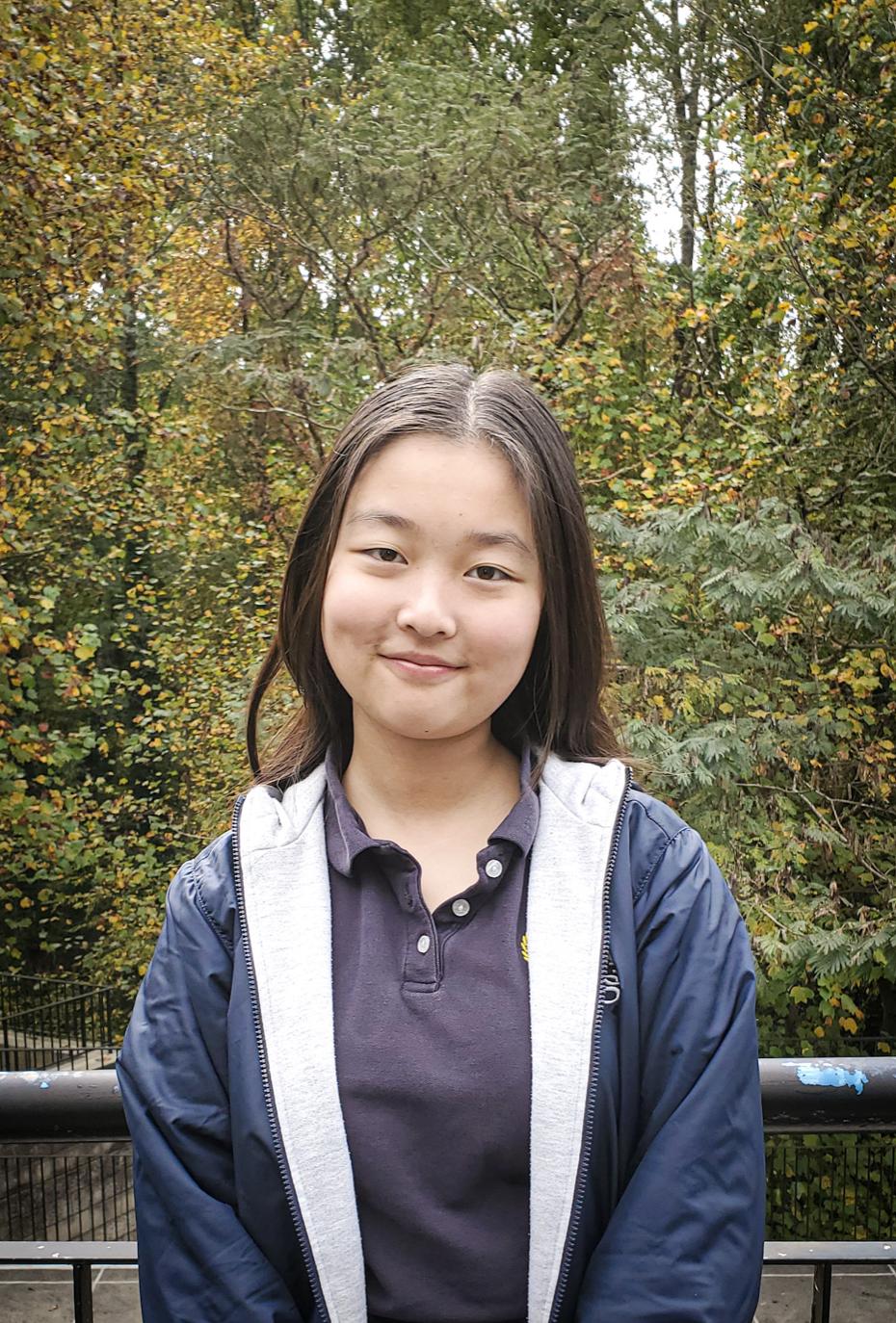 Helen Zhang '22