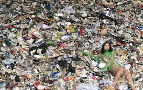 Save the Planet with Clothes!