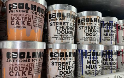 She Makes it Work!  Coolhaus - Awesome Ice Cream