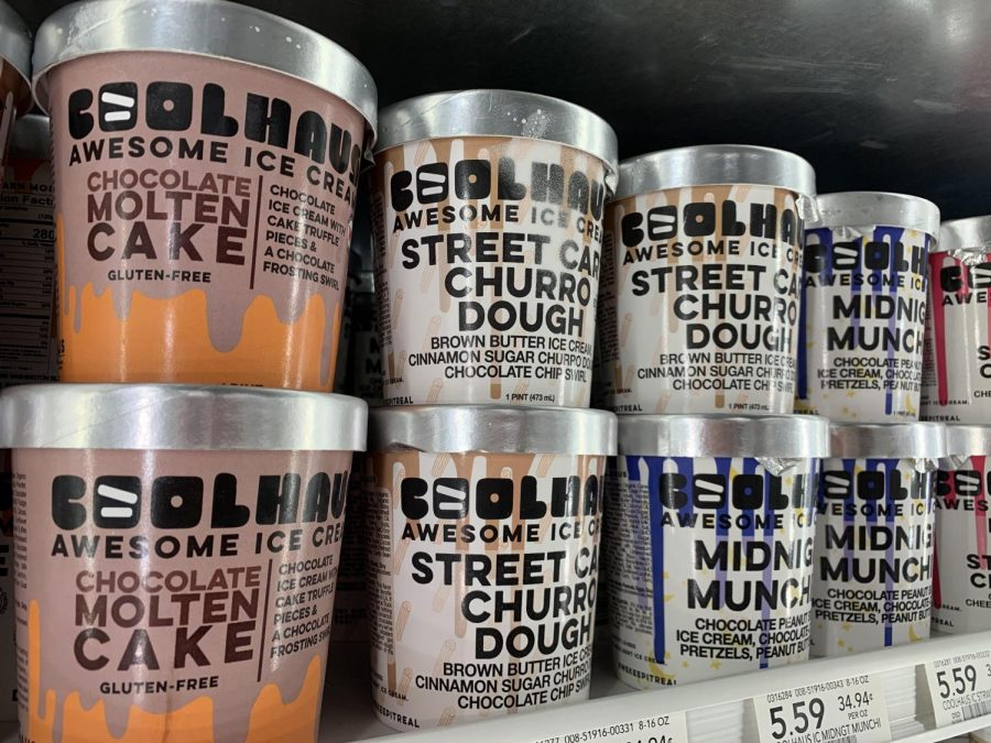 She Makes it Work!  Coolhaus – Awesome Ice Cream