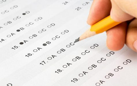 Standardized Tests and AP Exams