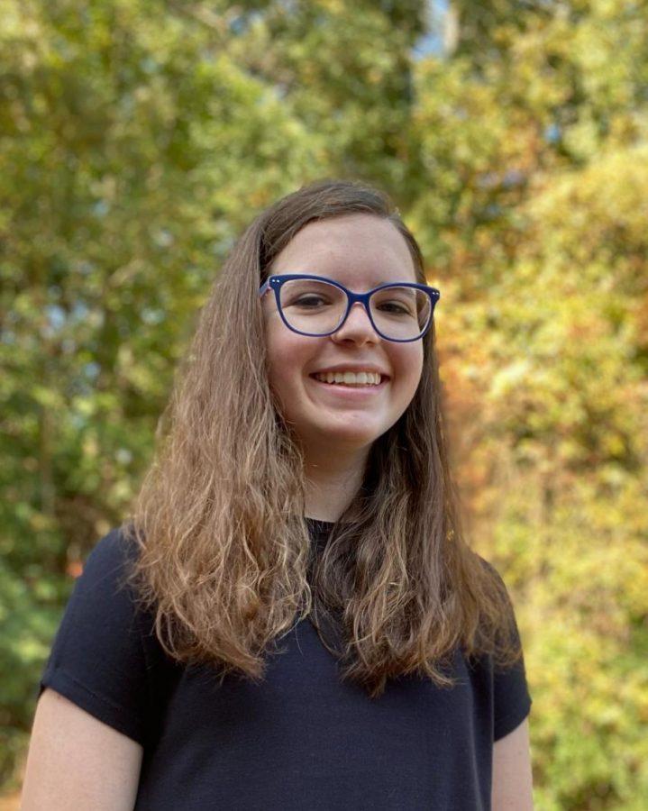 Sophie Sellers