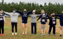 Varsity Cross Country Season Recap