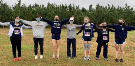 Varsity Cross Country Season Recap