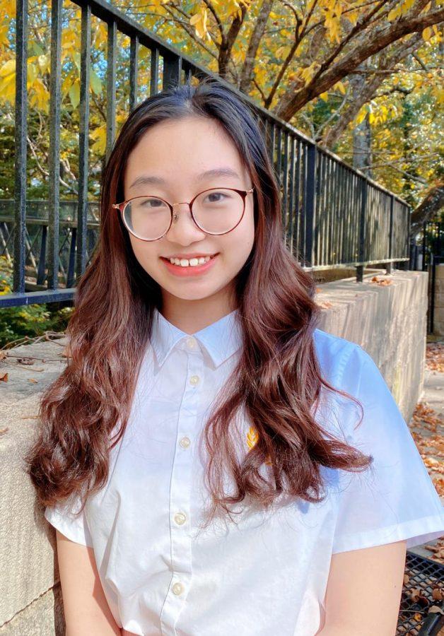 Bella Huang