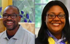 BHM Community Spotlight: Ms. Hill-Gill and Mr. Campbell